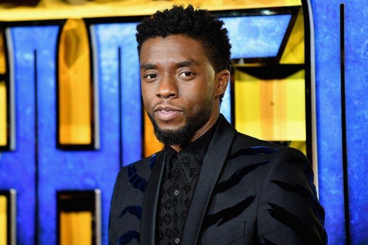 8 Film Keren yang Dibintangi Chadwick Boseman Hingga Akhir Hayatnya