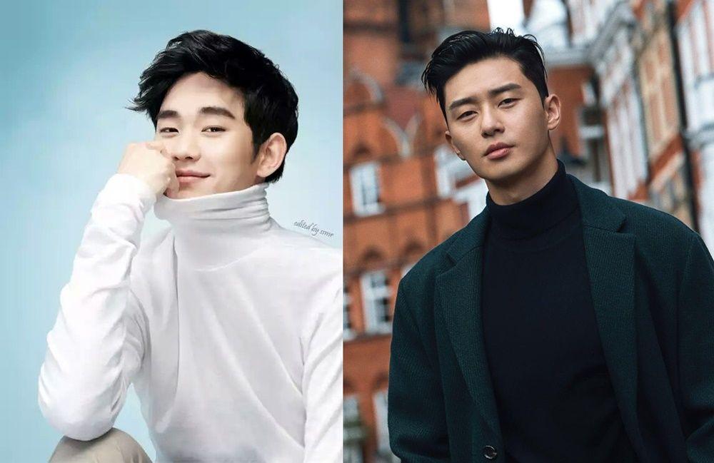 Punya Peran Penting, Intip Persahabatan Kim Soo Hyun & Park Seo Joon