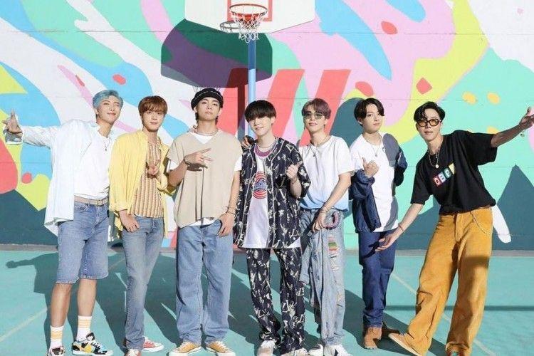 Dari BTS sampai Lee Min Ho, 9 Artis Korea Ini Bintangi Iklan Indonesia