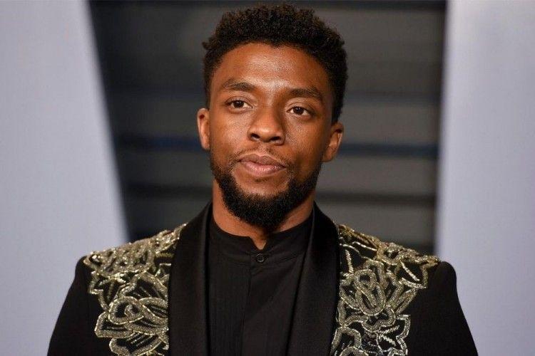 Chadwick Boseman dan 4 Seleb Hollywood yang Meninggal karena Kanker