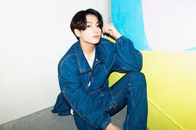 Transformasi Jungkook BTS, Anak Imut Hingga Idol yang Koleksi Tato