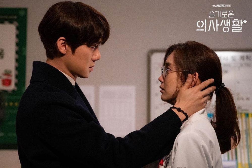 15 Pasangan di Drama Korea Ini Buktikan Kalau Jodoh Takkan ke Mana