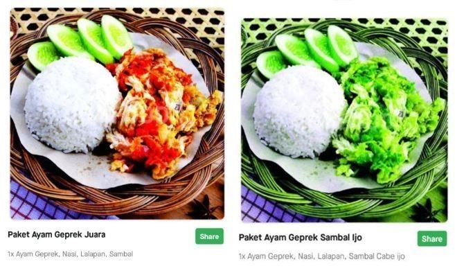 10 Foto Ini Ketahuan Banget Editannya, Malu-Maluin, Deh!