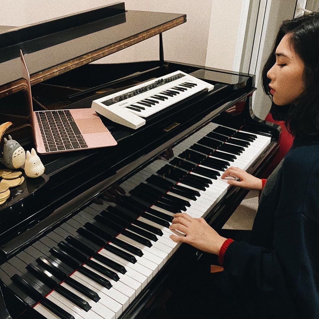 Isyana Sarasvati Konsisten di Dunia Musik dan Mimpi Jadi Produser