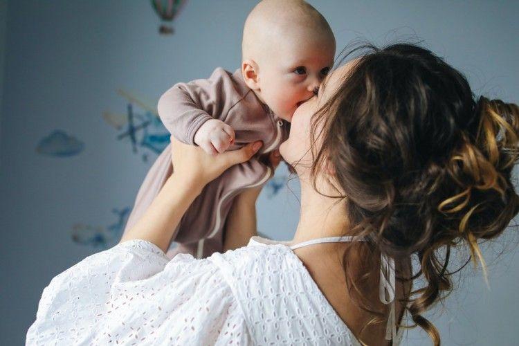 18 Ucapan Selamat Kelahiran Anak Laki Laki Dan Perempuan