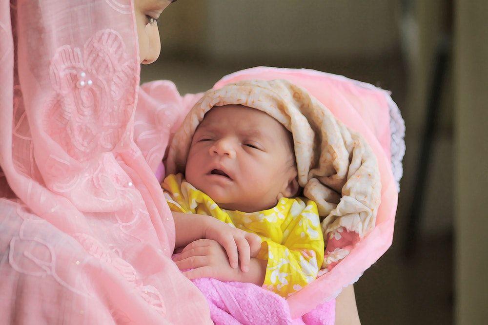 18 Ucapan Selamat untuk Kelahiran Anak yang Beragam