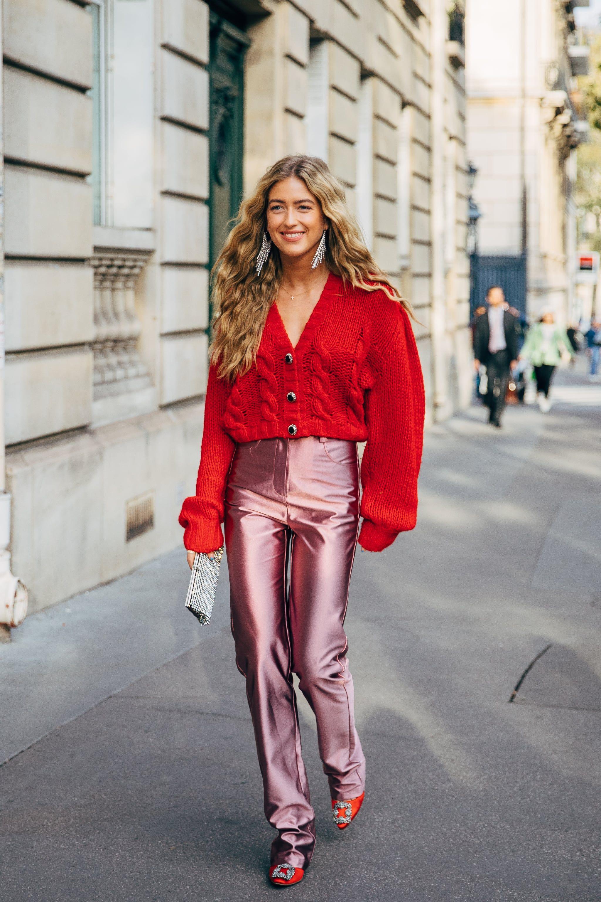 Ini Fashion Item Andalan untuk Tampil Lebih Tinggi