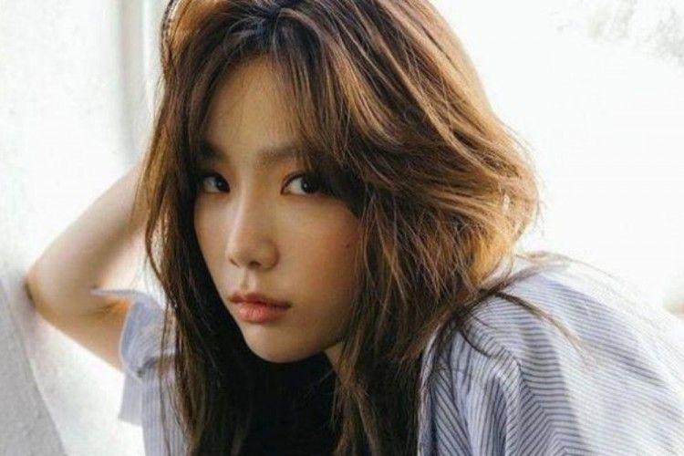 Curhat Seperti Tak Punya Pekerjaan, Taeyeon SNSD Hampir Menangis