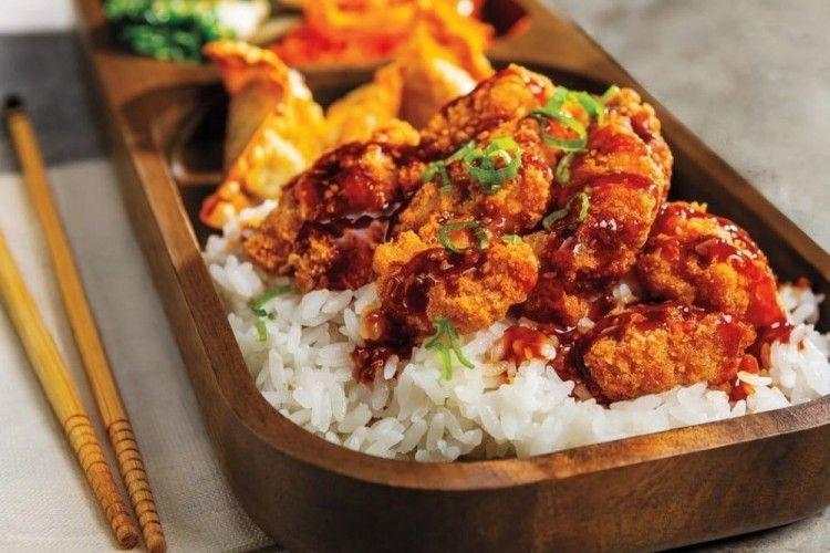 Sehat Buatan Sendiri, Ini Resep Chicken Karaage yang Renyah