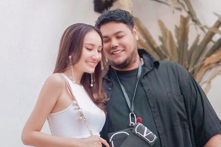 9 Fakta Bella Aprilia, Model yang Dikabarkan Calon Istri Ivan Gunawan