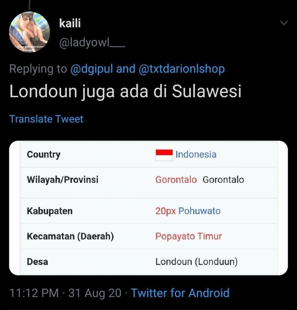 14 Nama Daerah di Indonesia Ini Unik Banget, Bikin Bingung Nih!