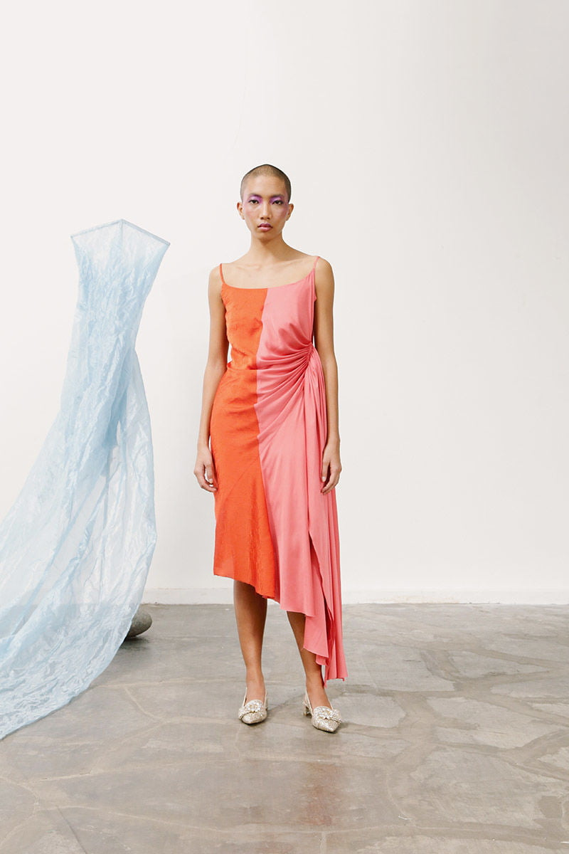 #PopbelaOOTD: Rekomendasi Dress Pesta dari Desainer Indonesia