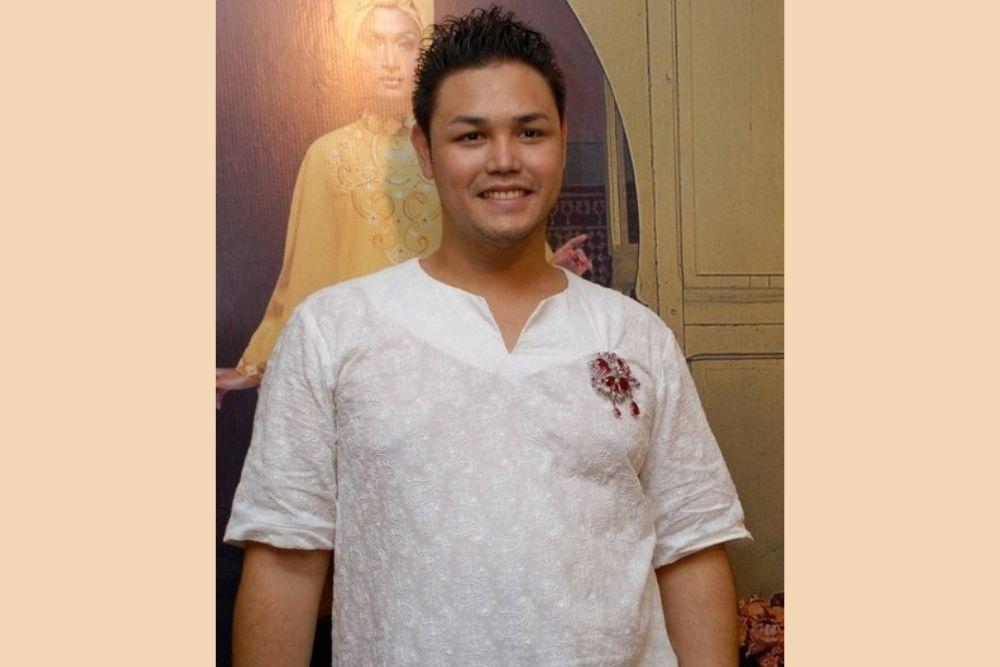 Dari Cover Boy Hingga Entrepreneur, Begini Transformasi Ivan Gunawan