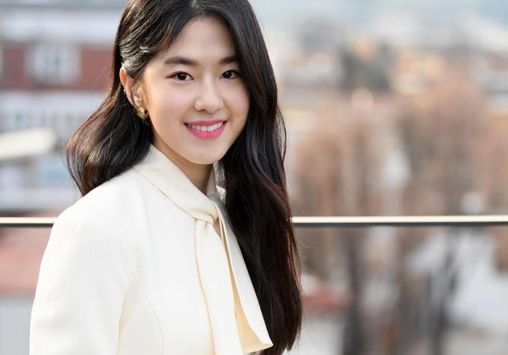 5 Fakta Park Hye Soo Yang Bersanding Dengan Jaehyun Nct