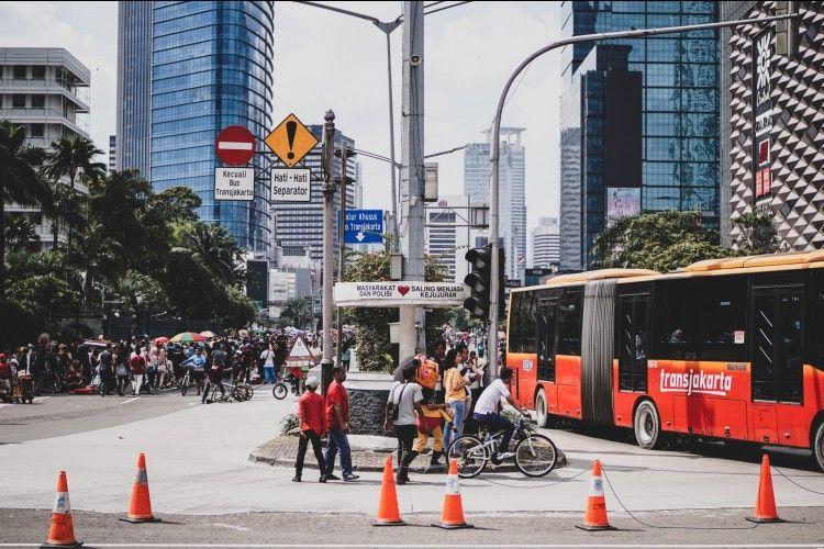 Klaster COVID-19 Terbanyak di Jakarta Ada di Kantor dan Perumahan