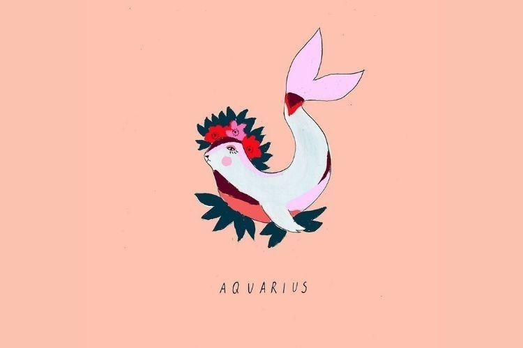 Mudah Tersentuh, Begini Karakter dan Sifat Zodiak Aquarius