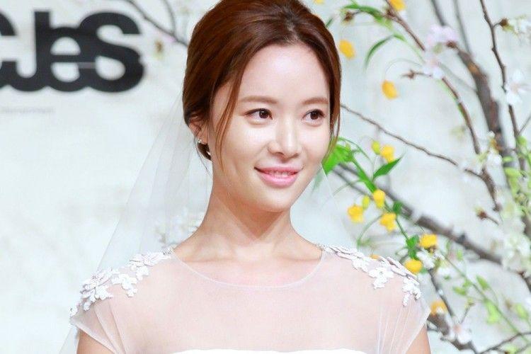 Gugat Cerai, 5 Fakta Pernikahan Hwang Jung Eum yang Terlihat Harmonis