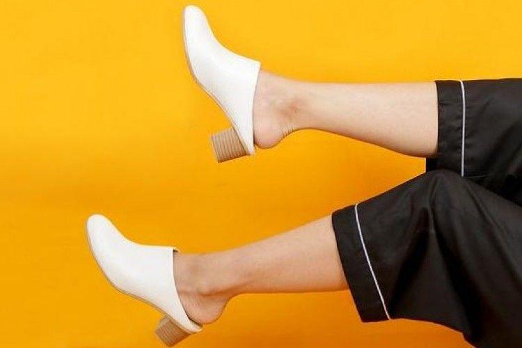 #PopbelaOOTD: Andalkan Sepatu Ini Sebagai Pengganti Flat Shoes