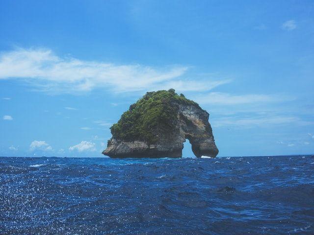Ini Rute, Harga Tiket dan Hotel, Wisata Nusa Lembongan