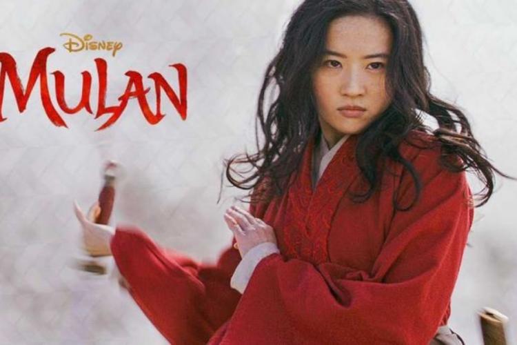 Rilis di Disney+, Film Mulan Terancam Diboikot Banyak Pihak