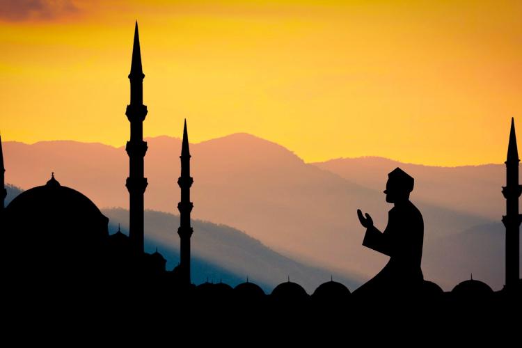 Doa Saat Menjenguk Orang Sakit