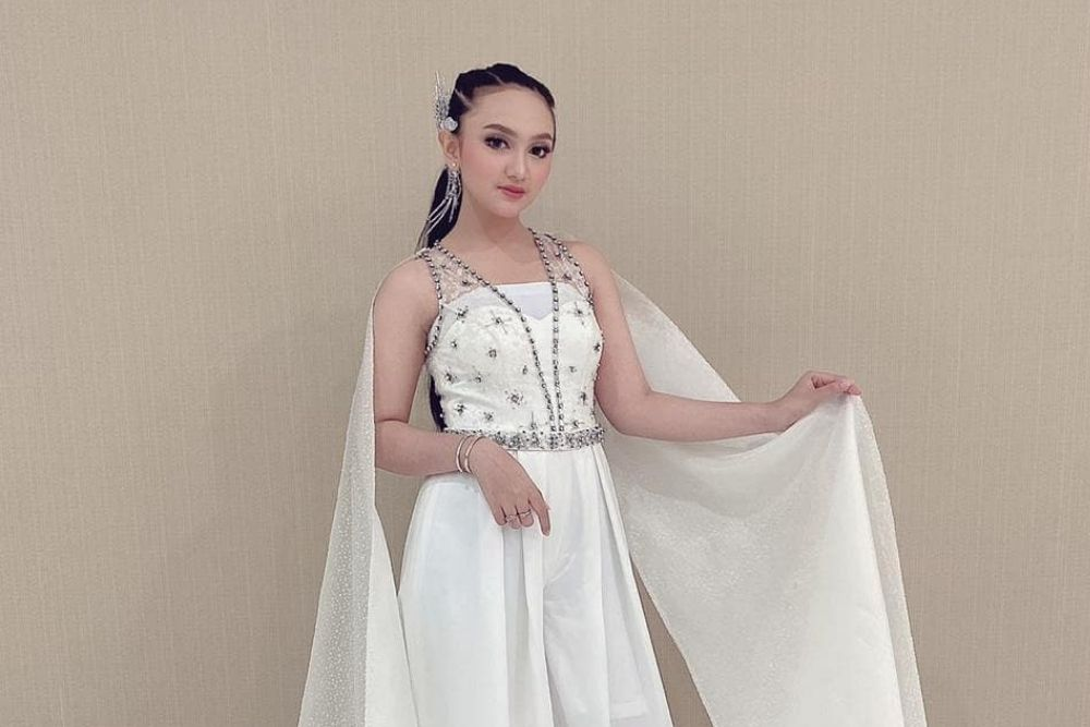 Ghea Youbi hingga Lesty Kejora, Intip Pesona Penyanyi Dangdut Muda