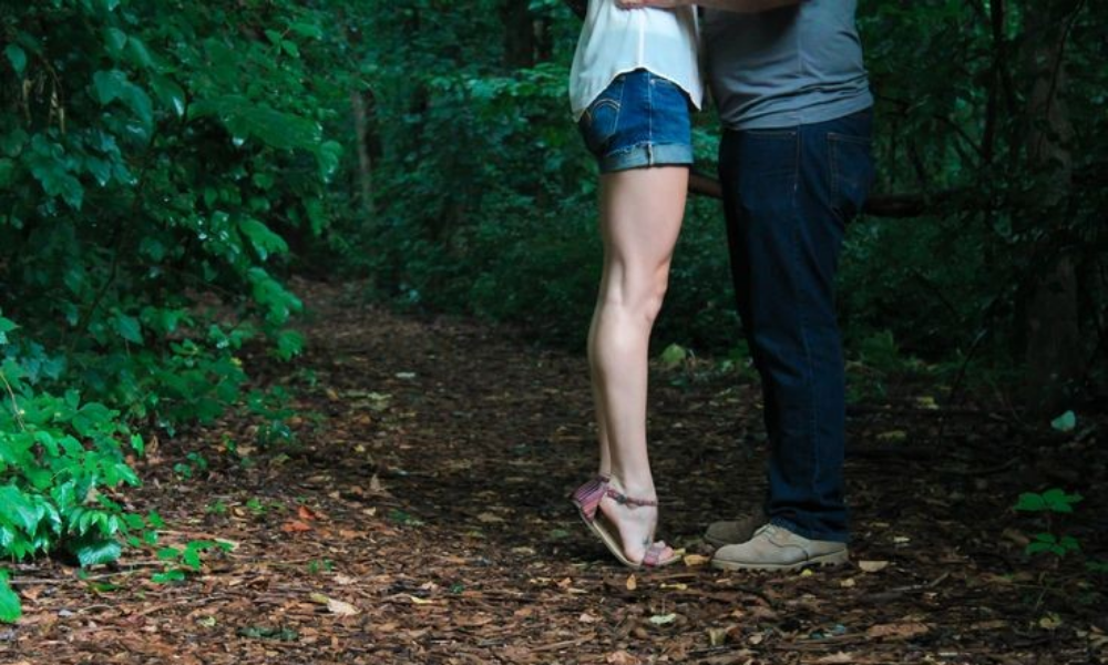 7 Fantasi Seksual yang Paling Populer di Antara Pria dan Wanita
