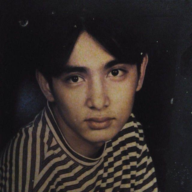Potret Nicholas Saputra dan 11Aktor Indonesia Semasa SMA, Naksir Nih!