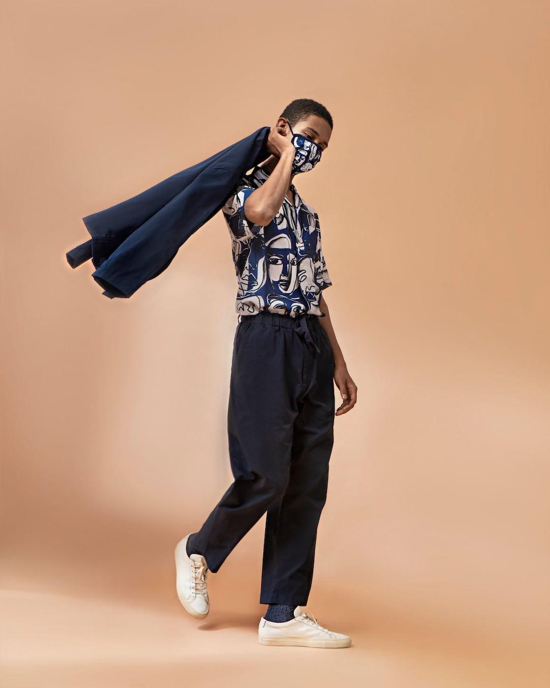 7 Fashion Brand Lokal untuk Cowok yang Wajib Kamu Follow!