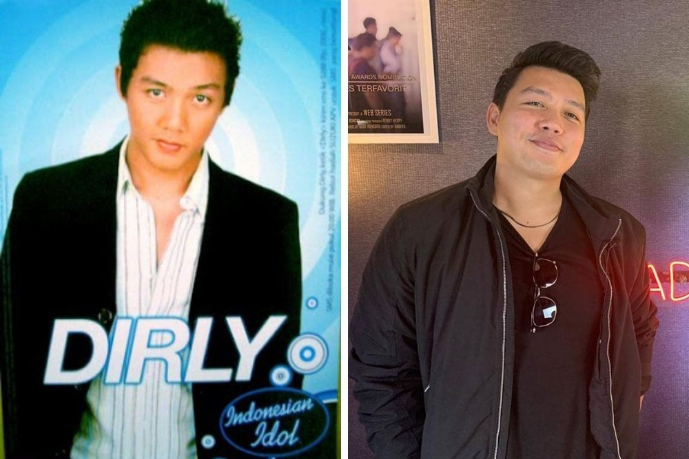 Potret Dulu dan Kini Runner-up Indonesian Idol dari Masa ke Masa