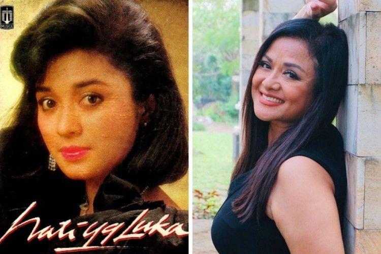 Potret Dulu dan Kini Penyanyi Tahun 90-an, Lawas Abis!