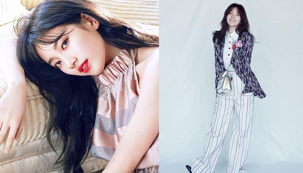 Marvel Produksi Film 'Silk', Suzy dan Park So Dam Debut di Hollywood?