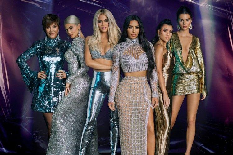 Berakhirnya Era Klan Kardashian-Jenner, Ini 14 Tahun Perjalanannya
