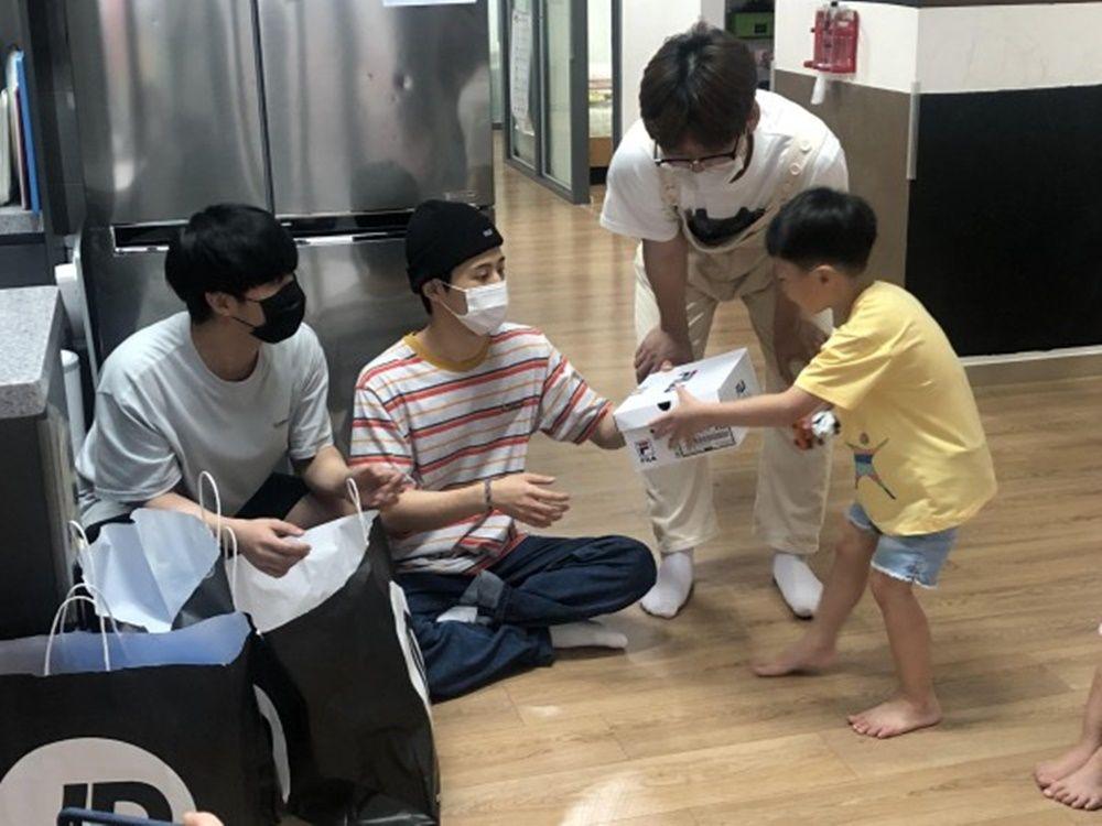 Diduga Jadi Direktur IOK Company, Ini 7 Perjalanan Karier Kim Hanbin