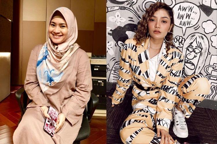 Perbandingan Gaya Artis Dangdut Senior vs Junior Paling Ikonik