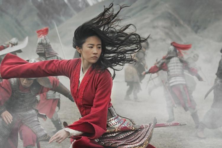 Takjub! Yuk, Intip Keindahan 5 Lokasi Syuting Film Mulan