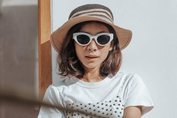 #PopbelaOOTD: Kumpulan Kacamata yang Bisa Buat Gayamu Makin Vintage
