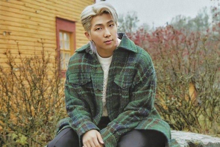Ulang Tahun ke-26 Intip Perubahan Gaya Drastis RM BTS