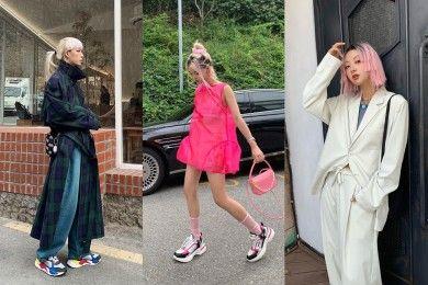 Swag Banget, Ini Trend Fashion Korea Selatan Tahun 2020