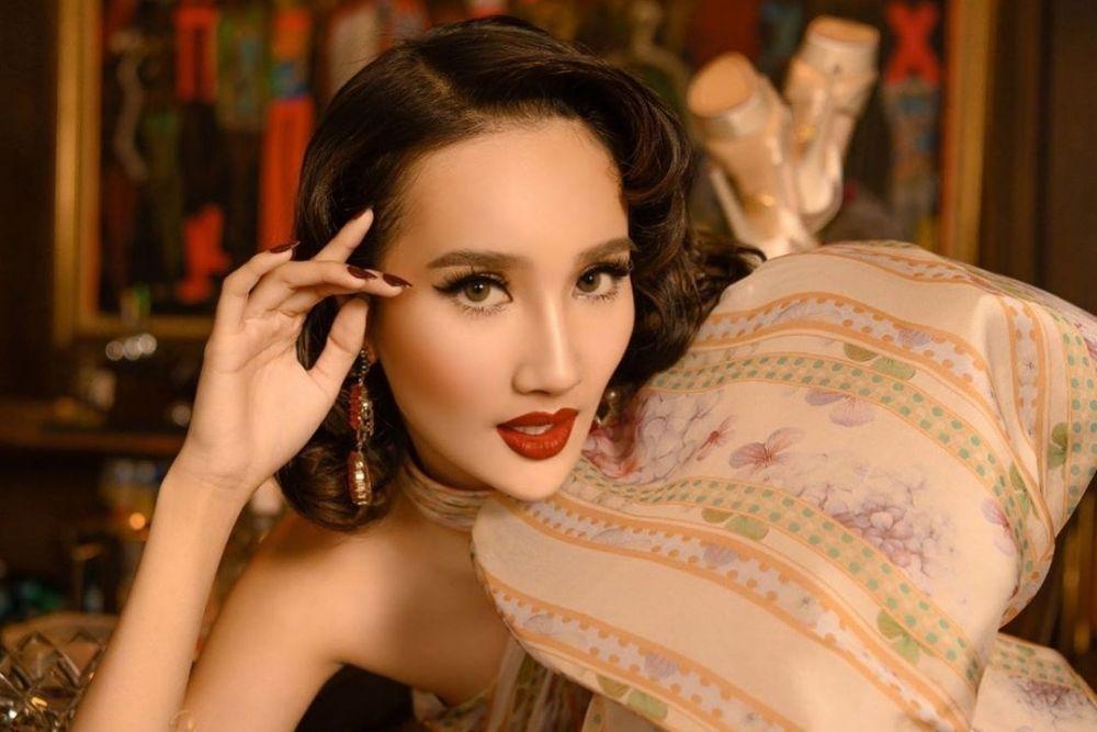 Disebut Sebagai Calon Istri Ivan Gunawan, Intip 7 Potret Bella Aprilia