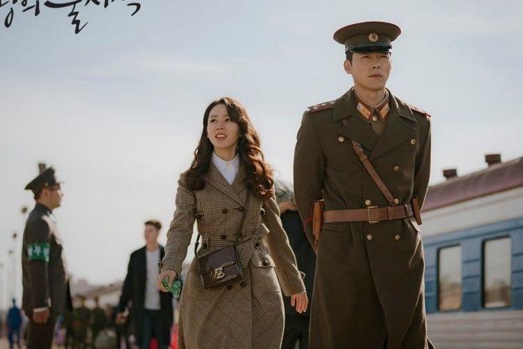 Paling Direkomendasikan, Ini 7 Drama Korea Komedi Romantis Terbaik