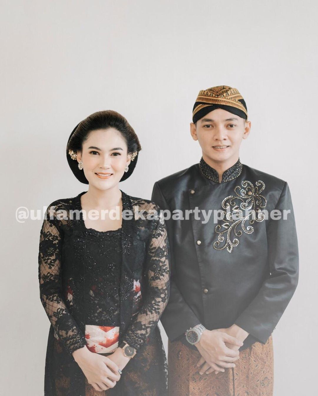 11 Potret Nella Kharisma & Dory Harsa, Pre-Wedding Hingga Saat Menikah