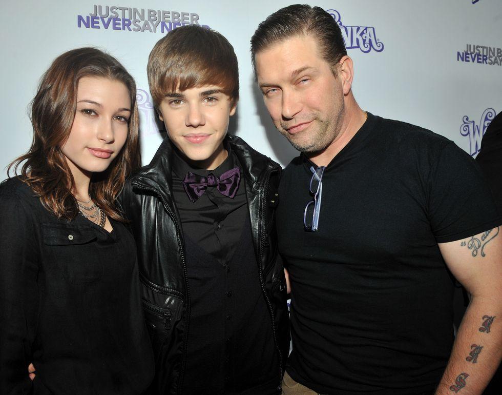 2 Tahun Menikah, Ini Kisah Cinta Hailey-Justin Bieber yang Penuh Liku
