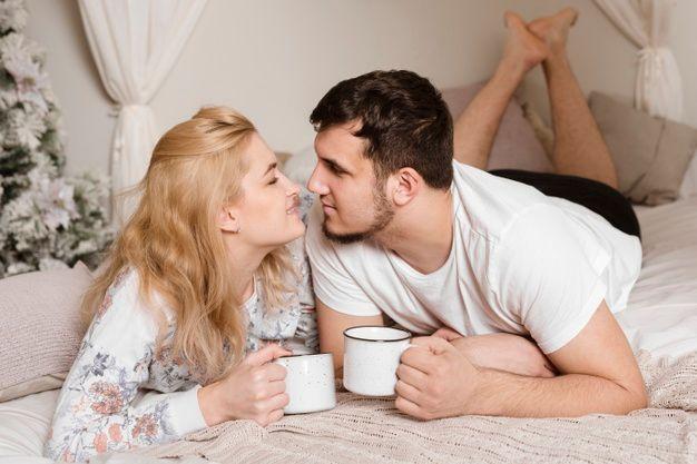 6 Cara Meraih Orgasme dengan Cara Mengejutkan