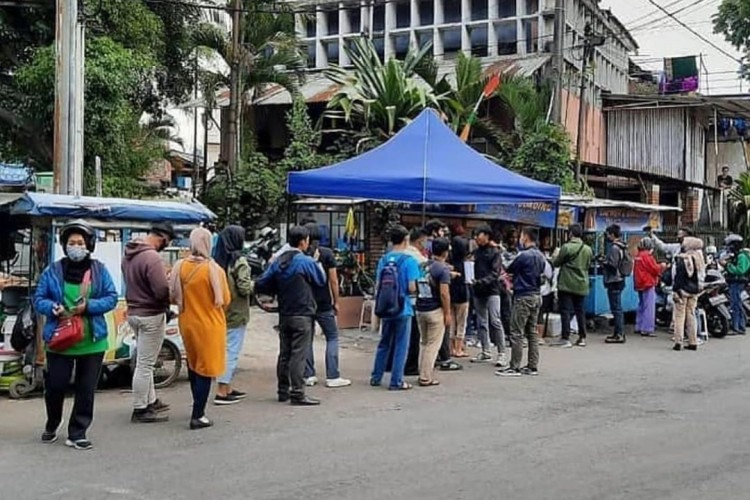 Odading Mang Oleh Dikomentari Ridwan Kamil, 7 Reaksi Kocak Warganet