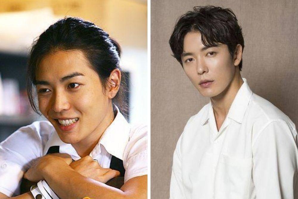 Reuni Setelah 13 Tahun, Intip Potret Dulu dan Kini Cast Coffee Prince