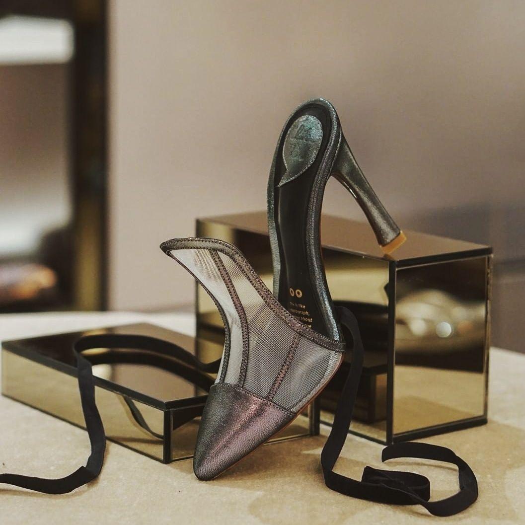 7 Brand Sepatu Lokal Paling Kekinian yang Wajib Kamu Follow