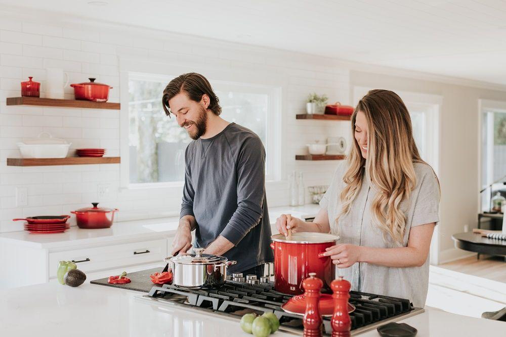 5 Hal Istimewa Ini Akan Kamu Temukan dalam Pernikahan yang Bahagia