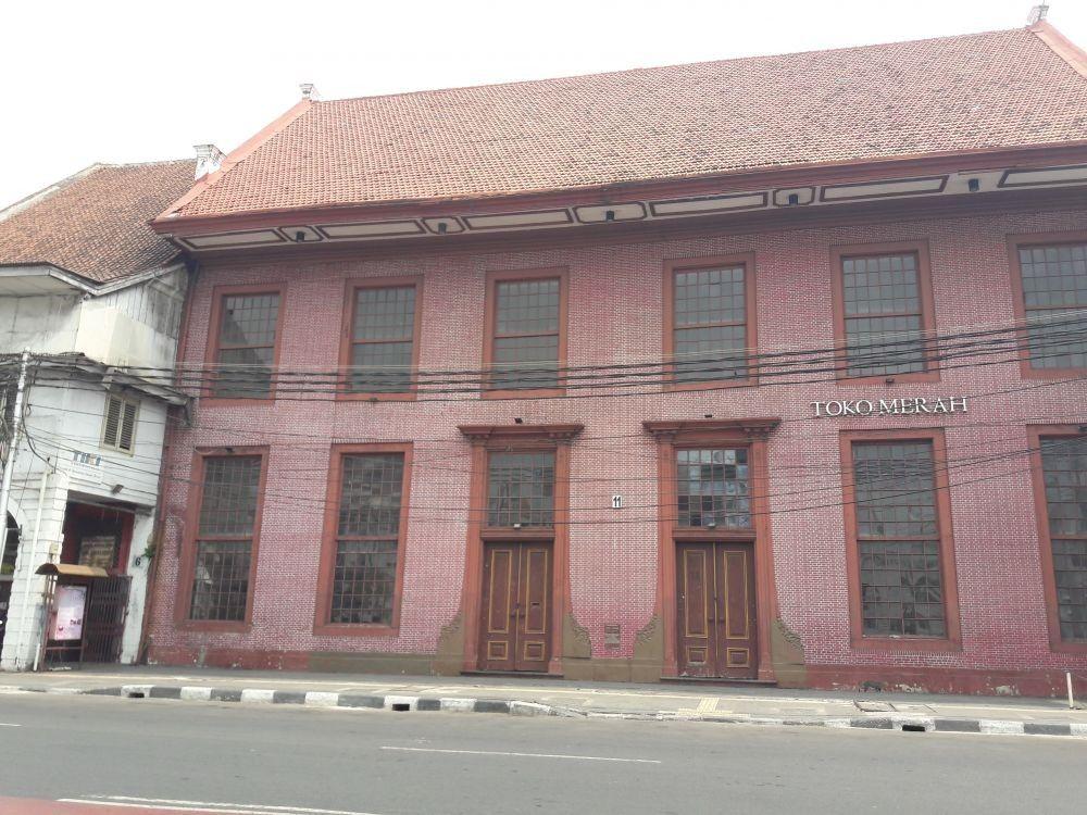 3 Museum di Kota Tua yang Terkenal Mistis, Sering Ada Suara Tangisan