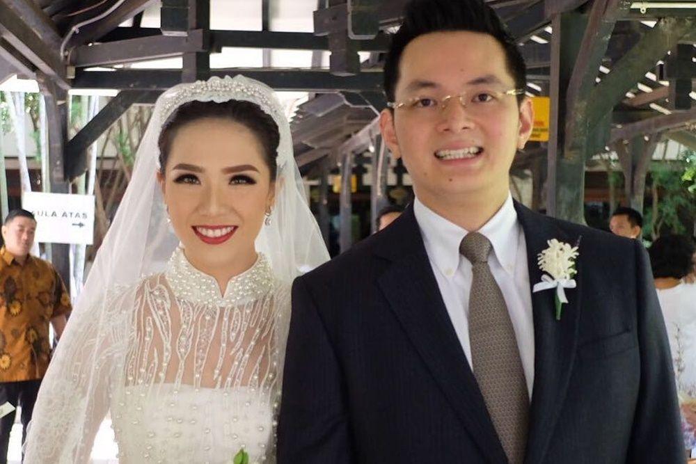 Jago Masak, Begini Potret 7 Chef Tanah Air Saat Menikah